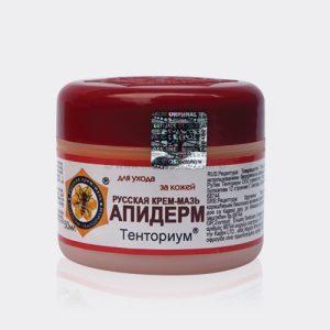 APIDERM Tentorium - za oštećenu kožu