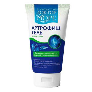 Doktor More - ARTROFIŠ gel za zglobove
