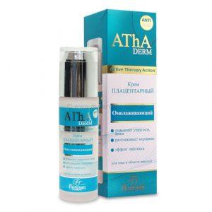 Placentarna krema za lice i dekolte - Podmlađivanje (AThA Derm)