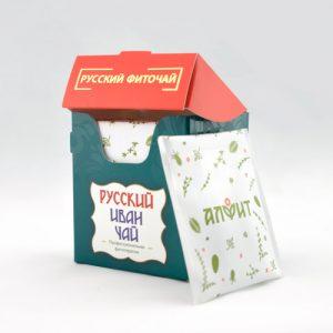 Ruski Ivan čaj - kiprej