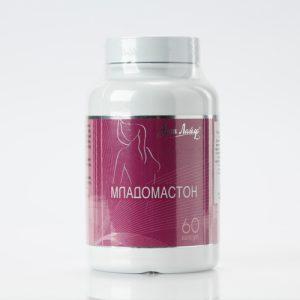 Ruski preparat MLADOMASTON - za ginekološke probleme