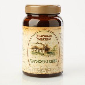 Ruski preparat SOROKOTRAVNIK - 40 biljaka u altajskom medu