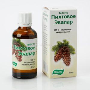Ruski preparat ULJE SIBIRSKE JELE 50ml